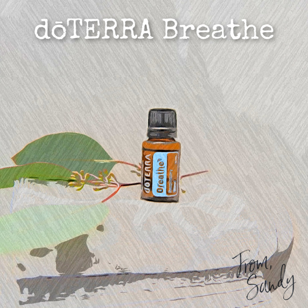 Learn more about Breathe: Respiratory Blend, From Sandy