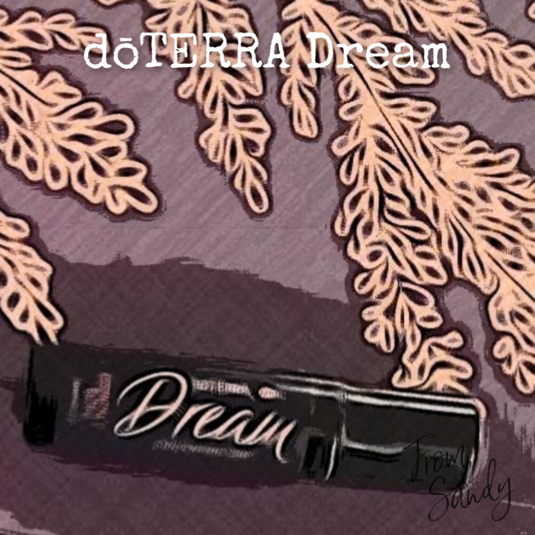 Learn about dōTERRA Dream, From Sandy